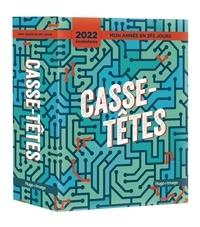 Hugo Image - Casse-têtes.