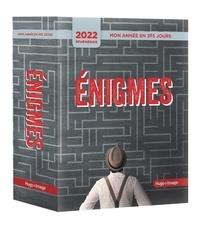 Hugo Image - Enigmes.