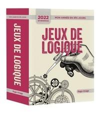 Hugo Image - Jeux de logique.