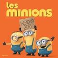 Hugo Image - Les minions - Calendrier 2016.
