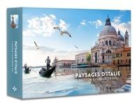 Hugo Image - Paysages d'Italie.