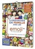 Hugo Image - S'organiser en famille avec les emoji - The Iconic Brand.