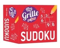 Hugo Image - Un Sudoku par jour 2021.