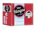 Hugo Image - Une blague par jour de Jean-Marie Bigard - Ephéméride.