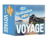 Hugo Image - Une destination voyage par jour.