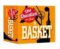 Hugo Image - Une question de basket par jour.