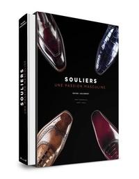 Hugo Jacomet - Souliers - Une passion masculine.