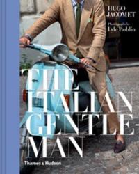 Hugo Jacomet - The Italian gentleman.