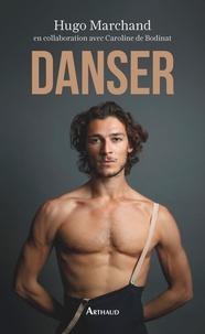 Hugo Marchand - Danser.