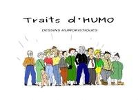 Hugo Mollier - Traits d'HUMO - Dessins humoristiques.