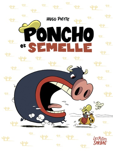 Poncho et Semelle  Intégrale