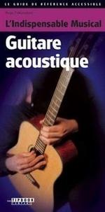 Hugo Pinksterboer - Guitare acoustique.