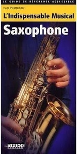Hugo Pinksterboer - Saxophone.
