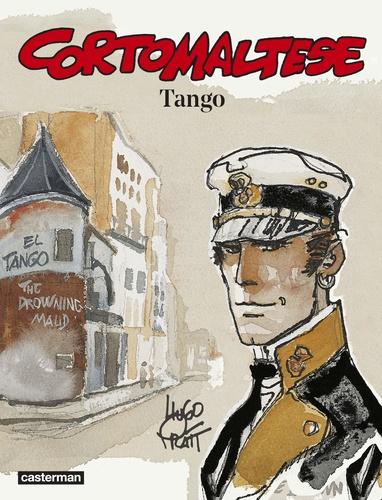 Corto Maltese en couleur Tome 10 Tango