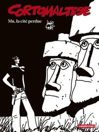 Deedr.fr Corto Maltese en noir et blanc Tome 12 Image