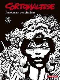 Feriasdhiver.fr Corto Maltese en noir et blanc Tome 3 Image