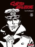 Hugo Pratt - Corto Maltese en noir et blanc Tome 4 : Les Celtiques.