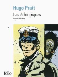 Hugo Pratt - Corto Maltese  : Les éthiopiques.