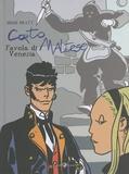 Hugo Pratt - Corto Maltese Tome 10 : Favola di Venezia.