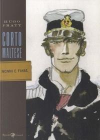 Goodtastepolice.fr Corto Maltese - Nonni e fiabe Image