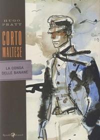 Histoiresdenlire.be Corto Maltese - La congo delle banane Image