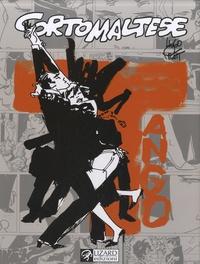 Corto Maltese- Tango - Hugo Pratt | Showmesound.org