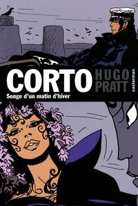 Hugo Pratt - Corto Tome 17 : Songe d'un matin d'hiver.