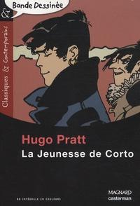 Hugo Pratt - La jeunesse de Corto.