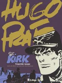 Hugo Pratt - Sgt Kirk Tome 5 : .
