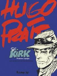 Hugo Pratt - Sgt Kirk - Première époque.