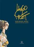 Hugo Pratt et Arthur Rimbaud - Voyages avec Rimbaud, Kipling, Baffo - Coffret en 3 volumes : Lettres d'Afrique ; Poèmes ; Sonnets érotiques.