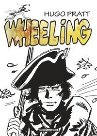 Hugo Pratt - Wheeling suivi des légendes indiennes - Intégrale Noir & blanc.