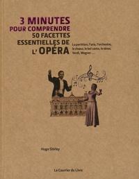 50 facettes essentielles de l'opéra - Hugo Shirley pdf epub