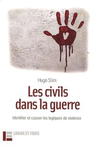 Histoiresdenlire.be Les civils dans la guerre - Identifier et casser les logiques de violence Image