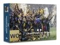 Hugo Sport - L'agenda-calendrier Champions du monde - Merci les bleus !.