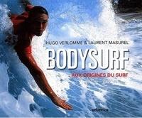Téléchargement de livres audio sur BlackBerry Bodysurf  - Aux origines du surf