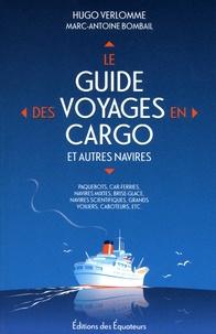 Deedr.fr Le guide des voyages en cargo et autres navires Image