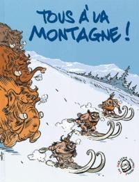 Hugot et  Lelong - Tous à la montagne !.