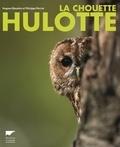 Hugues Baudvin et Philippe Perrot - La chouette hulotte.