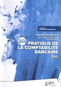 Deedr.fr Pratique de la comptabilité bancaire IFRS Image