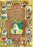 Hugues Beaujard et Emily Nudd-Mitchell - Missions byzantines - Une saga d'aventures.