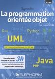 Hugues Bersini - Apprendre la programmation orientée objet. 1 Cédérom