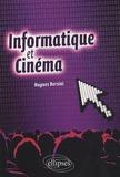 Hugues Bersini - Informatique et cinéma.