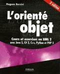 Hugues Bersini - L'orienté objet.
