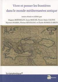Openwetlab.it Vivre et penser les frontières dans le monde méditerranéen antique Image