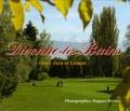 Hugues Bonnel - Divonne-les-Bains - Entre Jura et Léman.