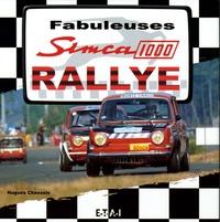 Deedr.fr Fabuleuses Simca 1000 Rallye Image