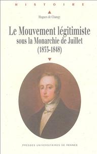 Feriasdhiver.fr Le Mouvement légitimiste sous la Monarchie de Juillet (1833-1848) Image