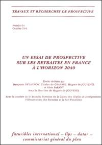 Hugues de Jouvenel - .