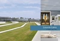 Hugues Demeude - Louvre-Lens - L'esprit du lieu.